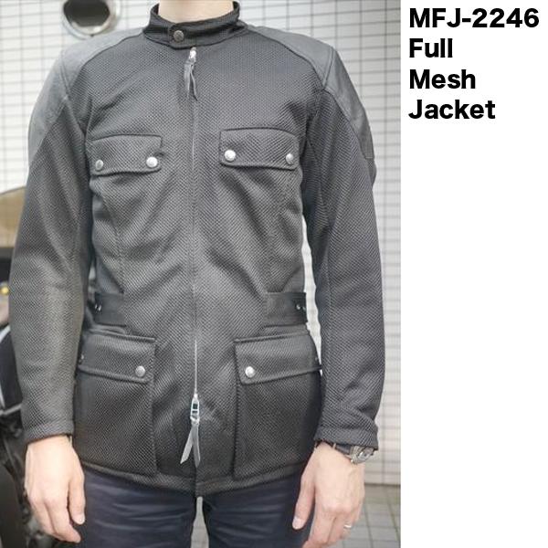 MFJ-2246